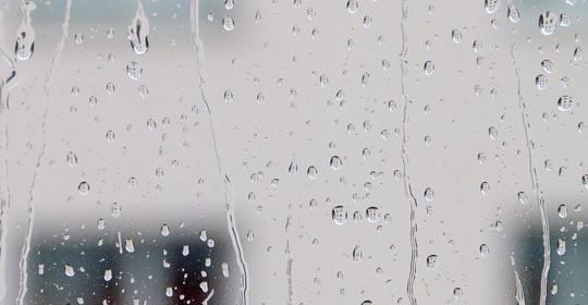 Glasversiegelung- Schutz gegen Schmutz
