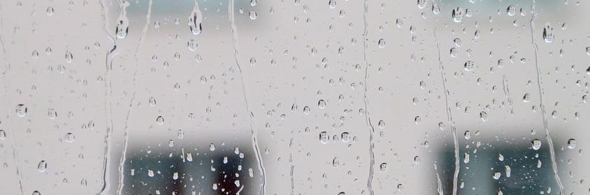 Glasversiegelung