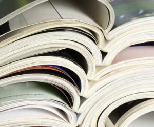 Bürgermagazin